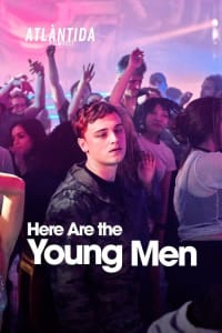 Here Are the Young Men