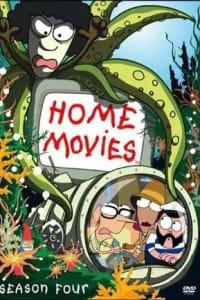 Home Movies - Season 4