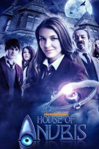 House Of Anubis - Season 2