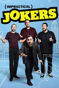 Impractical Jokers - Season 8