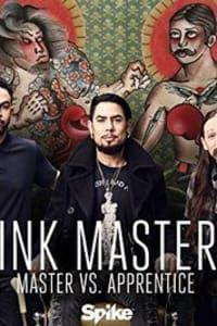 Ink Master Online
