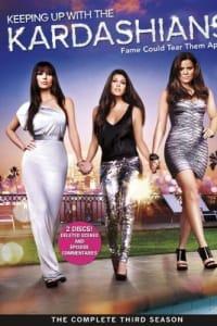 Keeping Up with the Kardashians - Season 3