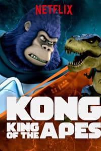 Kong: King Of The Apes - Season 2