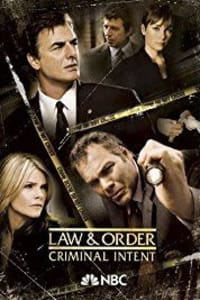Law and Order: Criminal Intent – Season 4