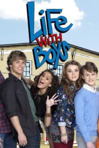 Life With Boys - Season 2