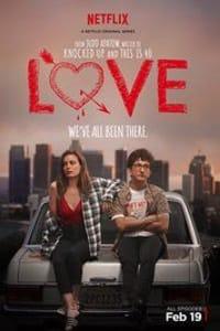 Love - Season 1