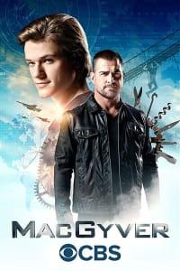 MacGyver (2016) - Season 3