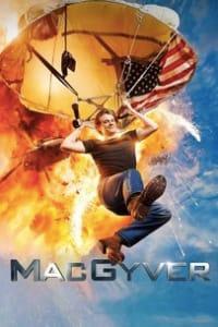 MacGyver (2016) - Season 2