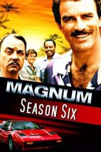 Magnum, P.I. - Season 06