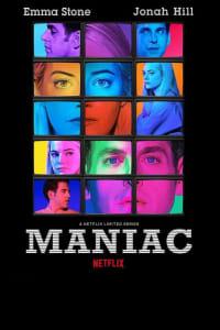 Maniac (2018) - Season 1