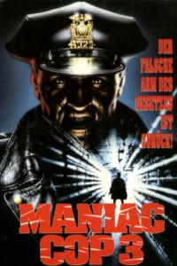 Maniac Cop 3 Badge Of Silence