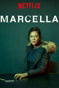 Marcella - Season 2