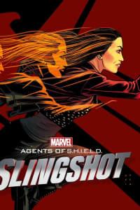 Marvels Agents of S.H.I.E.L.D. Slingshot - Season 1