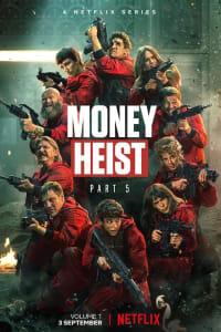 Money Heist - Season 5