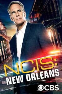 NCIS New Orleans - Season 5
