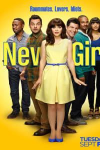 New Girl - Season 4