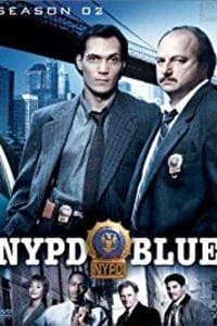 NYPD Blue – Season 12