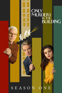 Only Murders in the Building - Season 1