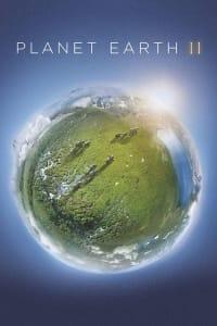 Planet Earth 2 - Season 1