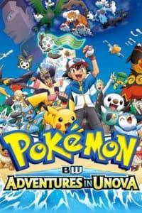 Pokemon - Season 16