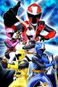 Power Rangers Ninja Steel - Season 24