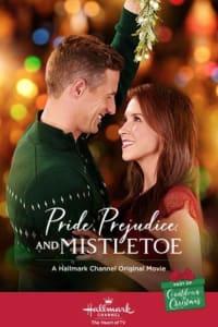 Pride Prejudice And Mistletoe