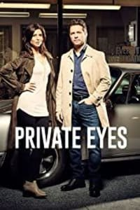 Private Eyes - Season 4