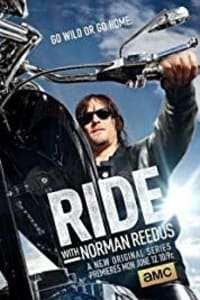 Ride With Norman Reedus - Season 3