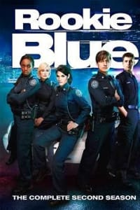 Rookie Blue - Season 2