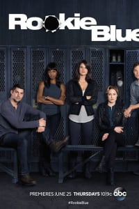 Rookie Blue - Season 5