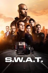 S.W.A.T. - Season 5