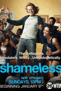 Shameless (UK) - Season 8