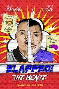 Slapped The Movie
