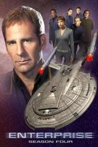 Star Trek: Enterprise - Season 04