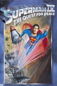 Superman 4: The Quest for Peace