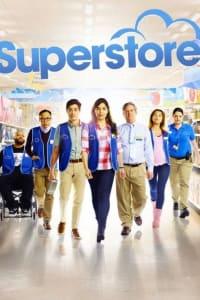 Superstore - Season 3