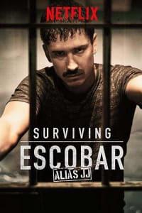Surviving Escobar - Alias J.J. - Season 01