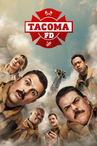 Tacoma FD - Season 3