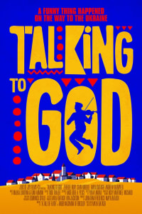 Talking to God on Gomovies