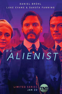 The Alienist - Season 1