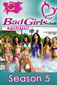 The Bad Girls Club - Season 5