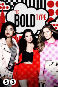 The Bold Type - Season 3