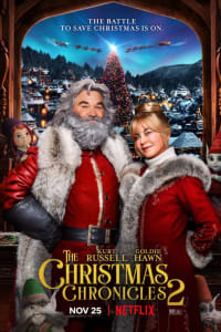 The Christmas Chronicles 2 on Gomovies
