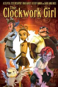 The Clockwork Girl