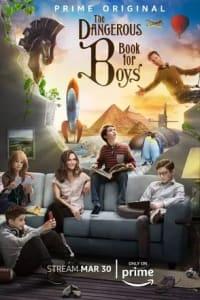 The Dangerous Book for Boys - Season 01