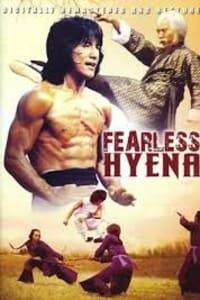 The Fearless Hyena 2