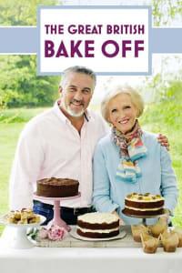 The Great British Bake Off - Season 9