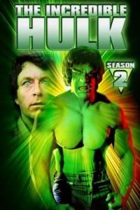 The Incredible Hulk - Season 2