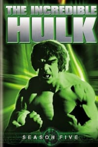The Incredible Hulk - Season 5