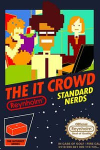 The IT Crowd - Season 1
